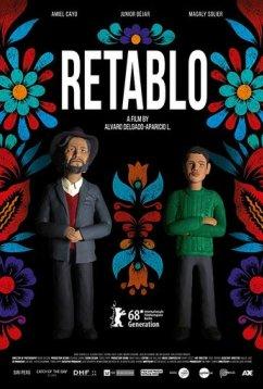 Ретабло (2017)
