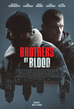 Кровные братья (2020)