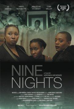 Девять ночей (2021)