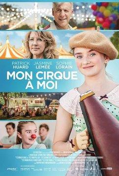 Мой собственный цирк (2020)