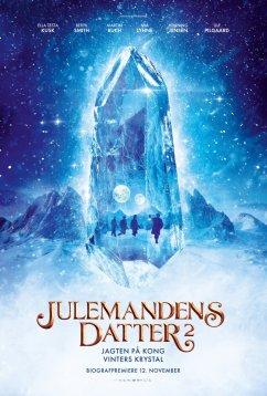 Все ждут Рождества 2: Люси и магический кристалл (2020)