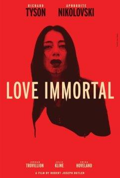 Бессмертная любовь (2019)