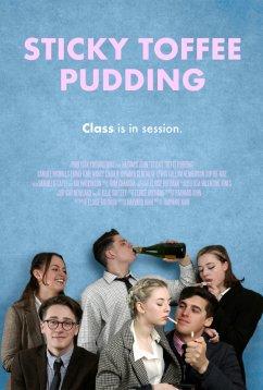 Пудинг с карамелью (2020)
