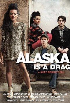 Застрять на Аляске (2017)