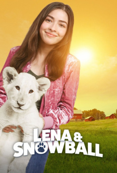 Лена и белый тигр (2021)