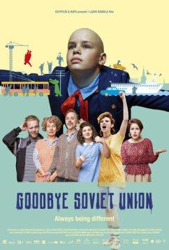 Прощай, Советский Союз (2020)