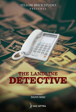 The Landline Detective (2018)