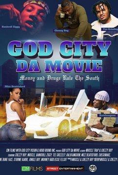 Город Бога (2020)