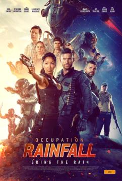 Оккупация: миссия «Дождь» (2020)