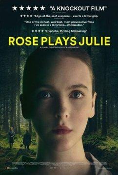 Роуз притворяется Джули (2019)