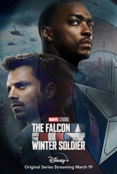 Сокол и Зимний Солдат (2021)