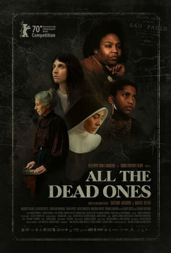 Все мертвецы (2020)