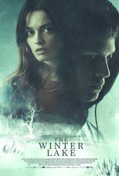 Зимнее озеро (2020)