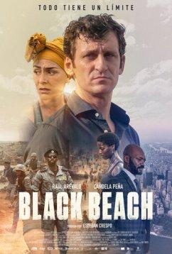 Черный пляж (2020)