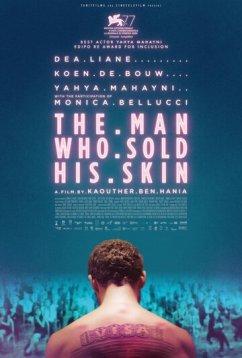 Человек, который продал свою кожу (2020)