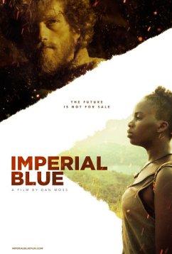 Имперский синий (2021)