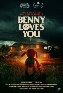 Бенни тебя любит (2019)