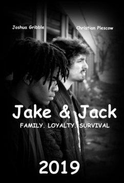 Джейк и Джек (2019)