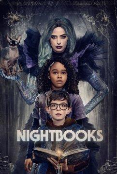 Ночные тетради (2021)